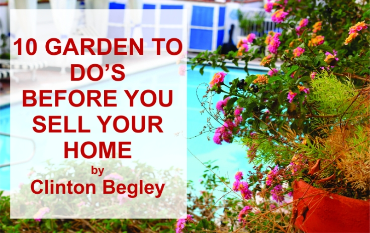 10 Garden Tips for Sellers
